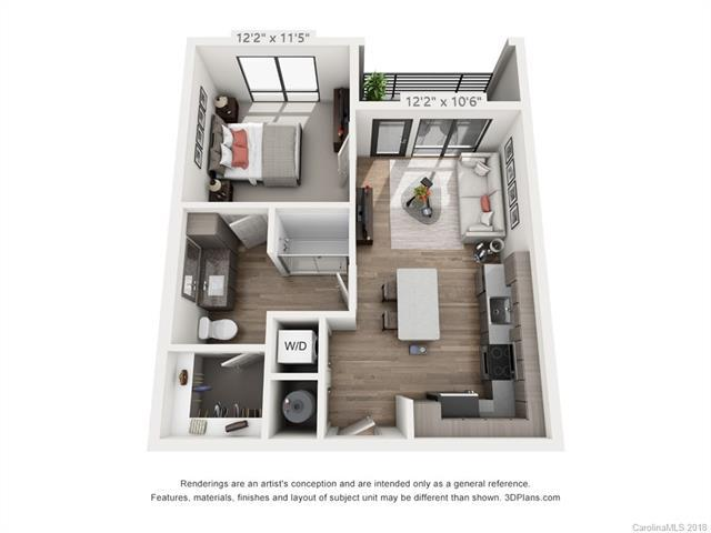 248 Patton Avenue #213, Asheville, NC 28801 (#3459143) :: Caulder Realty and Land Co.