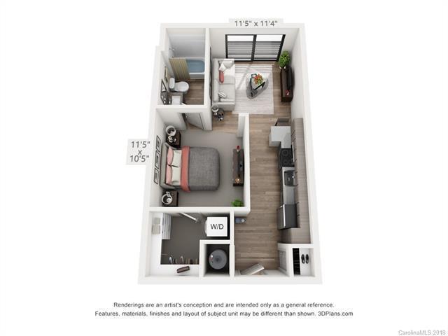 248 Patton Avenue #106, Asheville, NC 28801 (#3459145) :: Caulder Realty and Land Co.