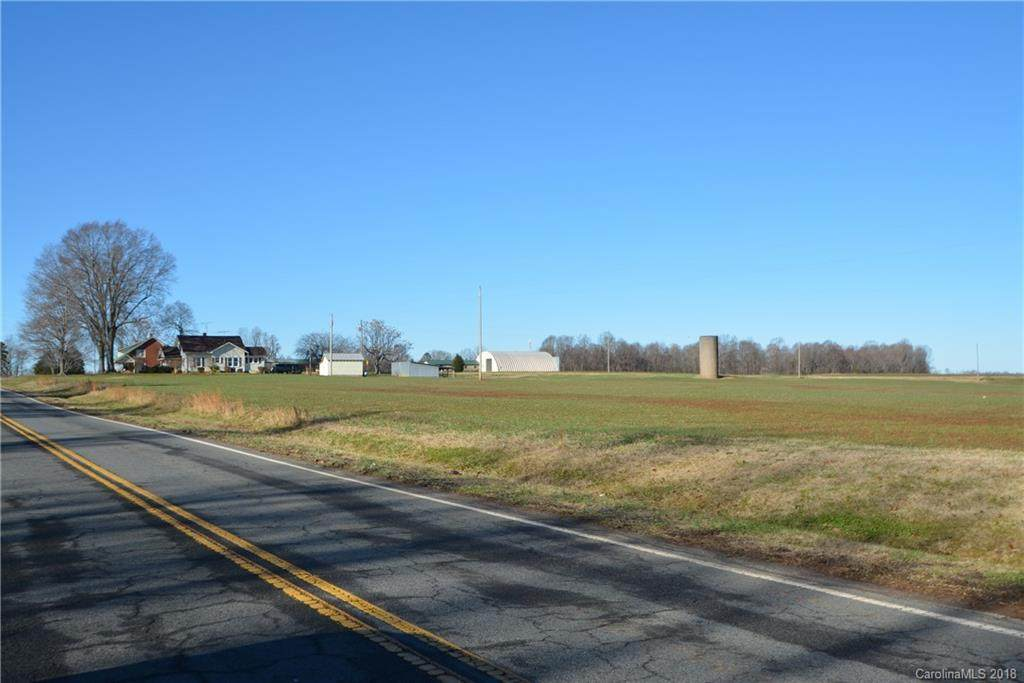 1980 Amity Hill Road, Cleveland, NC 27013 (#3459152) :: Carlyle Properties