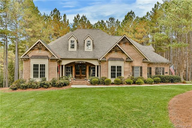 4950 River Hills Drive, Denver, NC 28037 (#3459155) :: The Ramsey Group