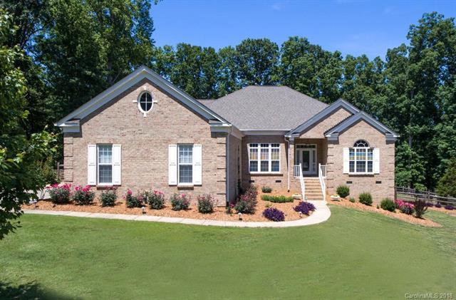 119 Egrets Walk Place, Mooresville, NC 28117 (#3459164) :: Mossy Oak Properties Land and Luxury