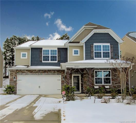 10327 Rutledge Ridge Drive NW, Huntersville, NC 28078 (#3459170) :: Mossy Oak Properties Land and Luxury