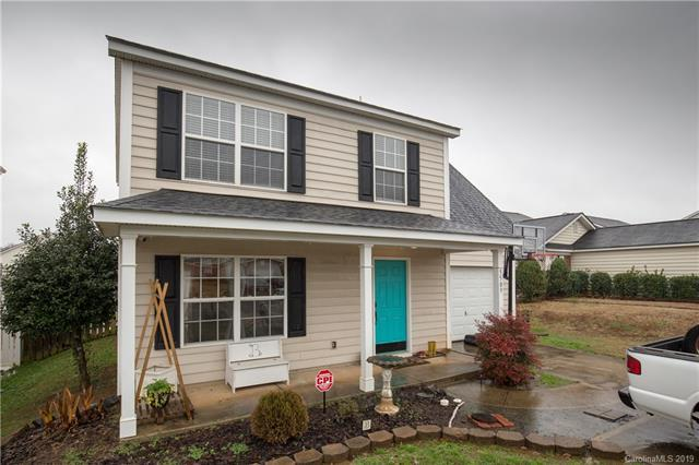 5509 Mt Mansfield Road, Charlotte, NC 28278 (#3459171) :: Exit Mountain Realty