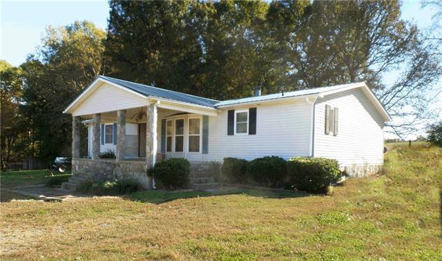 5475 Van Horn Road, Connelly Springs, NC 28612 (#3459172) :: Cloninger Properties