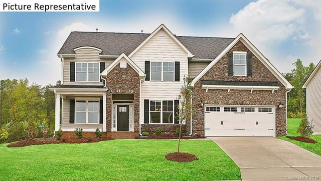 610 Macraes Court Lot 26, Stallings, NC 28104 (#3459196) :: The Ramsey Group