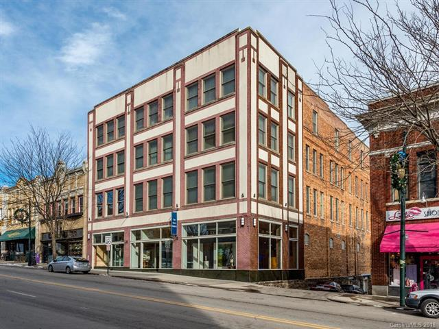 52 Biltmore Avenue #400, Asheville, NC 28801 (#3459209) :: Scarlett Real Estate
