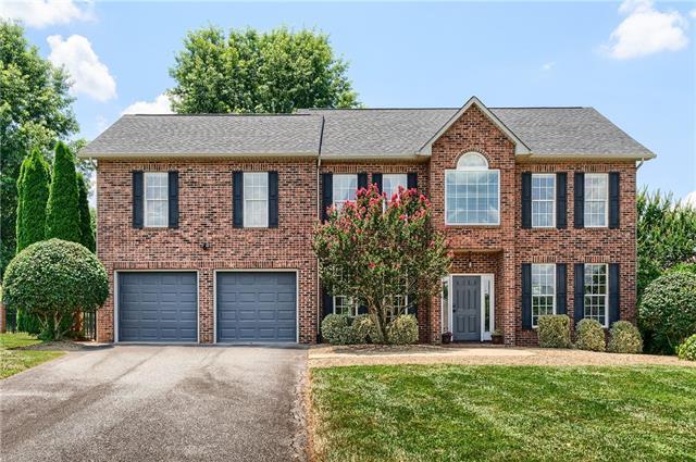 3645 Hogan Court NE, Conover, NC 28613 (#3459249) :: Mossy Oak Properties Land and Luxury