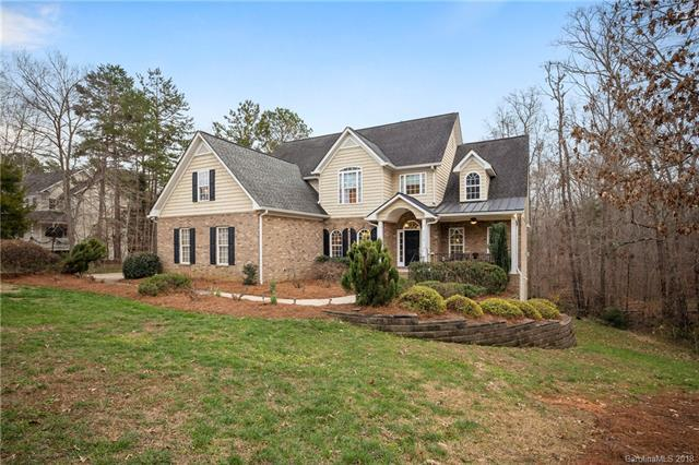 8713 Dartmoor Place, Mint Hill, NC 28227 (#3459263) :: Mossy Oak Properties Land and Luxury