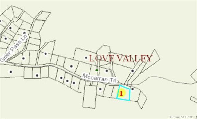 220 Mccarran Trail, Statesville, NC 28625 (#3459269) :: Mossy Oak Properties Land and Luxury