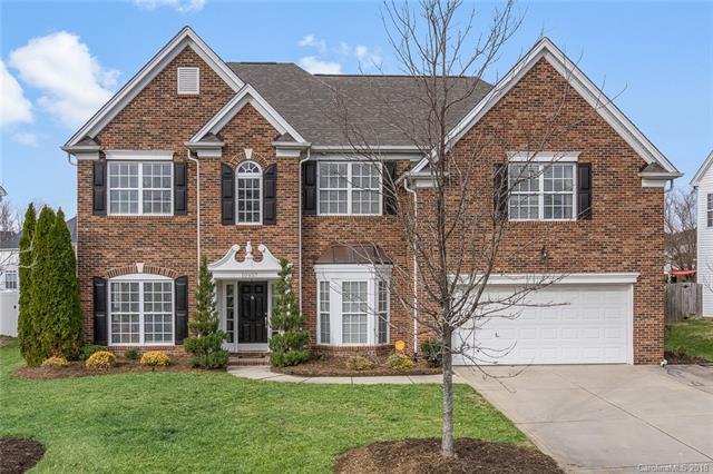 10937 Huntington Meadow Lane, Charlotte, NC 28273 (#3459289) :: Carlyle Properties