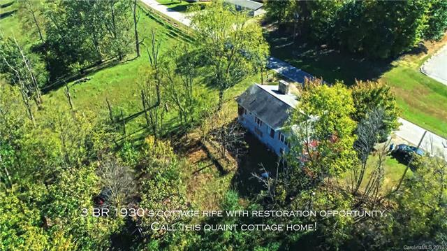 526 Old Us 19 23 Highway, Candler, NC 28715 (#3459312) :: Puffer Properties