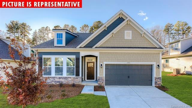 107 Canada Drive #94, Statesville, NC 28677 (#3459321) :: The Temple Team