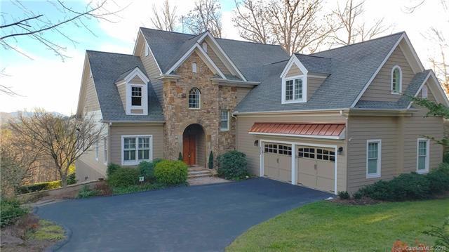 532 Sweetspire Ridge, Asheville, NC 28804 (#3459328) :: MartinGroup Properties