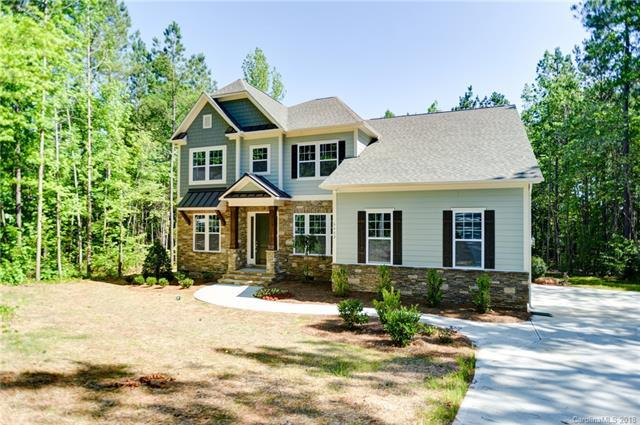 16501 Marvin Road, Charlotte, NC 28277 (#3459330) :: The Temple Team