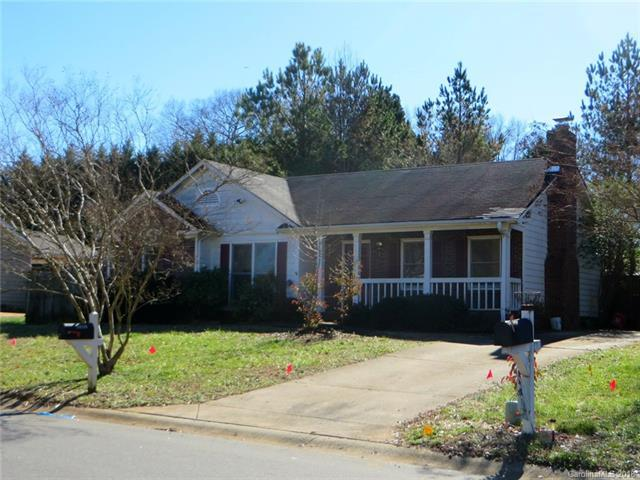 14116 Carriage Lake Drive, Charlotte, NC 28273 (#3459347) :: Exit Mountain Realty