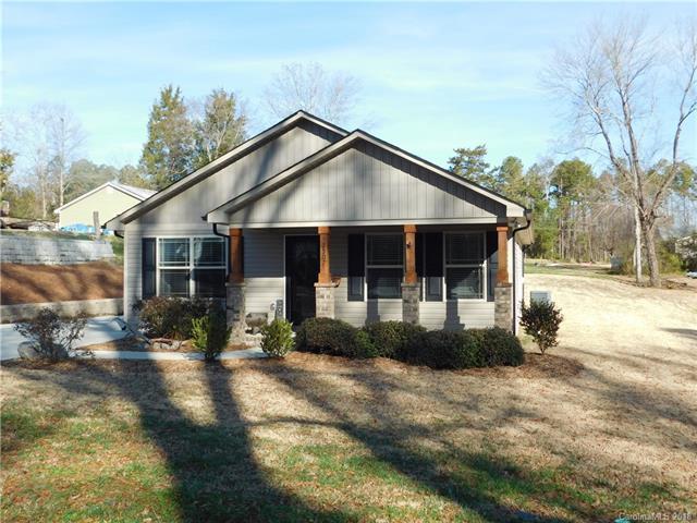2507 Haven Street, Kannapolis, NC 28083 (#3459348) :: MartinGroup Properties