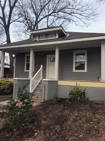 318 Katonah Avenue, Charlotte, NC 28208 (#3459359) :: Stephen Cooley Real Estate Group