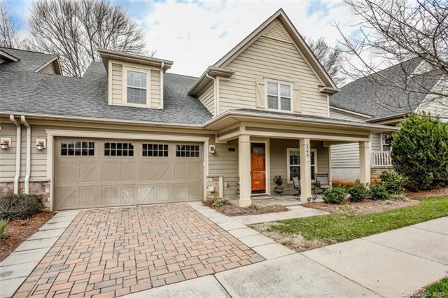 146 Aztec Circle, Mooresville, NC 28117 (#3459366) :: MartinGroup Properties