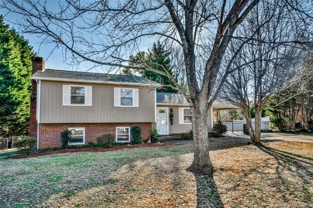 174 Carl Austin Road, Statesville, NC 28625 (#3459369) :: Mossy Oak Properties Land and Luxury