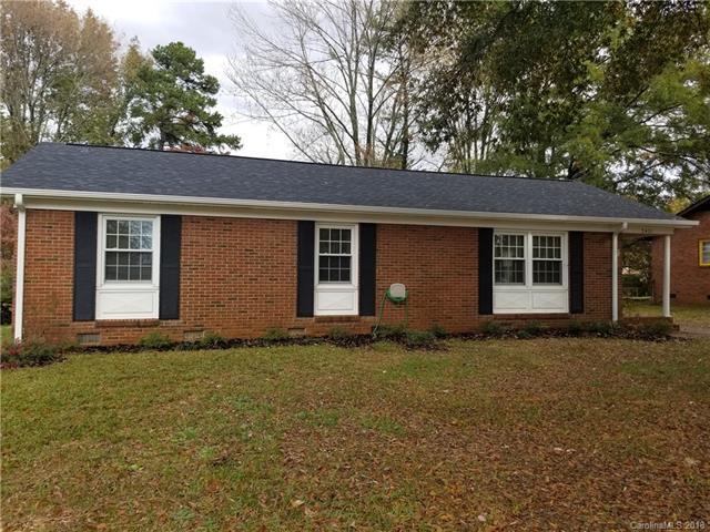 2401 Milton Road, Charlotte, NC 28215 (#3459376) :: MartinGroup Properties