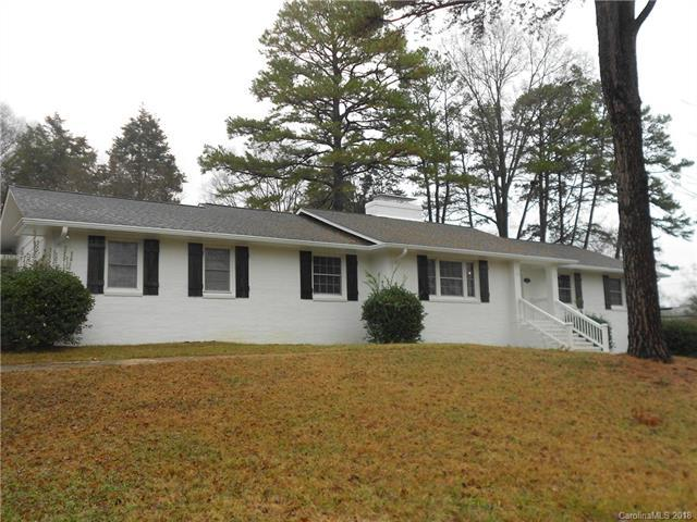 6519 Newhall Road, Charlotte, NC 28270 (#3459419) :: Exit Mountain Realty