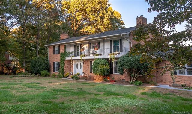2731 Rolling Hills Drive, Monroe, NC 28110 (#3459423) :: Exit Mountain Realty