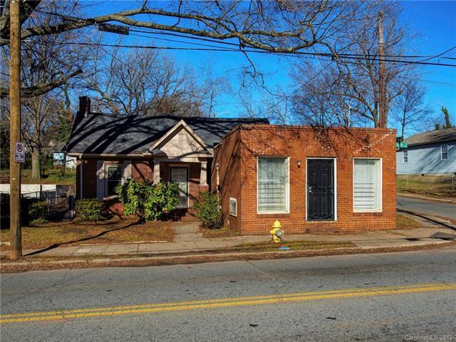 1521 N Davidson Street A/B, Charlotte, NC 28206 (#3459432) :: The Temple Team