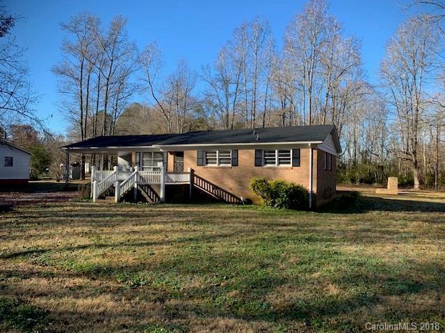 455 Clinton Avenue, Lancaster, SC 29720 (#3459447) :: Mossy Oak Properties Land and Luxury