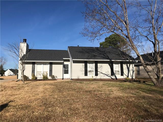 10932 Copper Field Drive, Pineville, NC 28134 (#3459455) :: MECA Realty, LLC