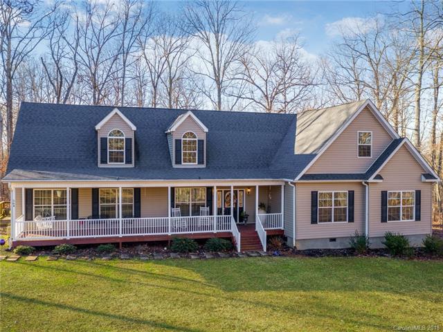 564 E Monbo Road, Statesville, NC 28677 (#3459479) :: Carolina Real Estate Experts