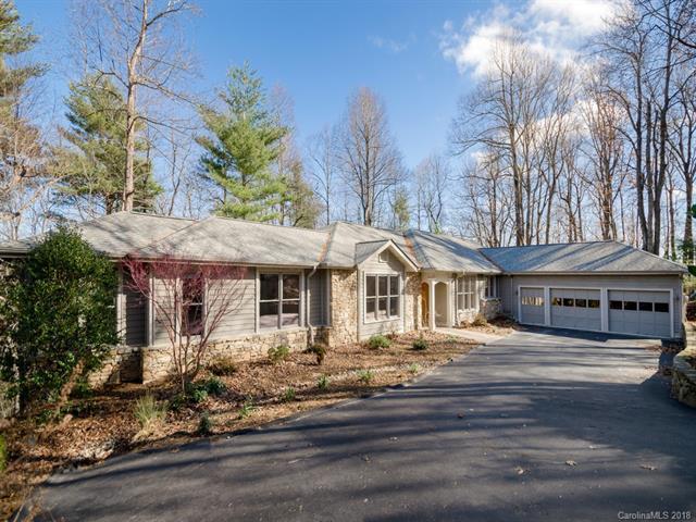 111 Bobby Jones Drive, Hendersonville, NC 28739 (#3459480) :: Caulder Realty and Land Co.