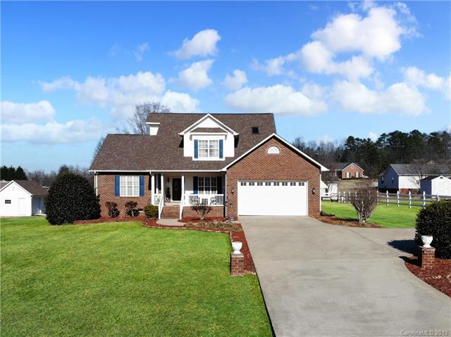 1583 Beverly Lane, Lincolnton, NC 28092 (#3459488) :: Carolina Real Estate Experts