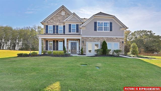 111 Canada Drive #93, Statesville, NC 28677 (#3459492) :: MartinGroup Properties