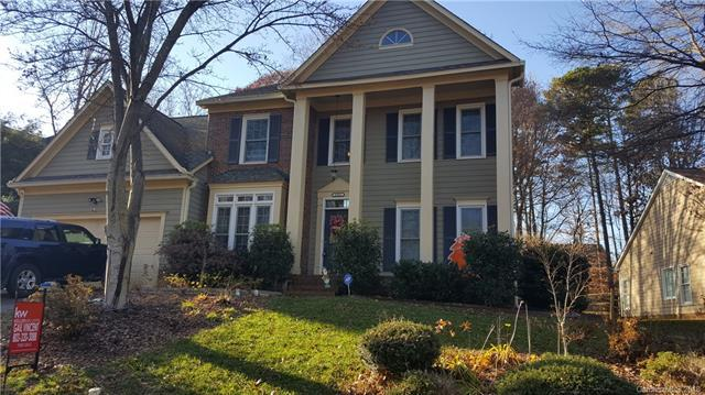 6231 Hickory Cove Lane, Charlotte, NC 28216 (#3459494) :: Homes Charlotte