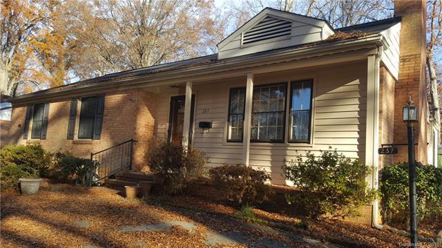 237 Seneca Place, Charlotte, NC 28210 (#3459506) :: MartinGroup Properties