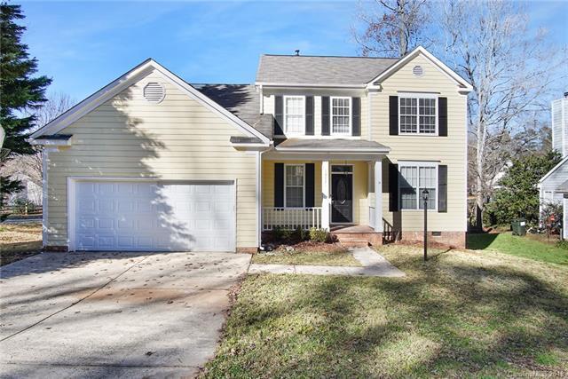 10921 Jardin Way, Charlotte, NC 28215 (#3459513) :: MartinGroup Properties