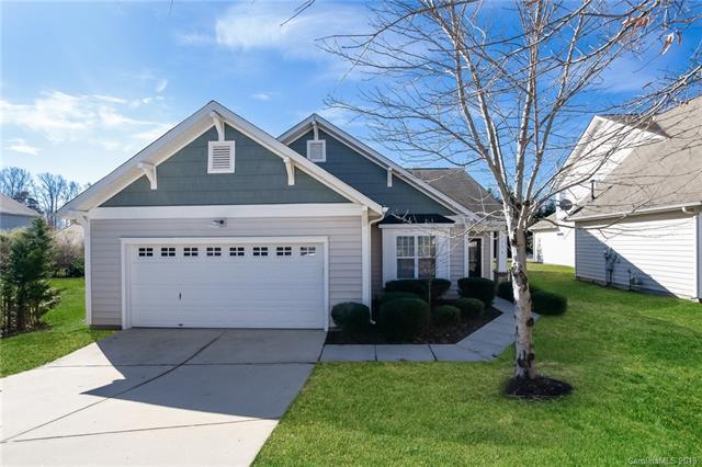 1396 Millbank Drive, Matthews, NC 28104 (#3459515) :: Caulder Realty and Land Co.