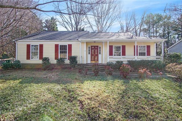 714 Hammermill Court, Charlotte, NC 28270 (#3459521) :: MECA Realty, LLC