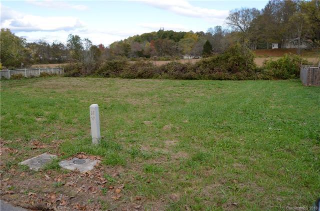 136 Springfield Meadow Drive #11, Etowah, NC 28729 (#3459526) :: RE/MAX Four Seasons Realty