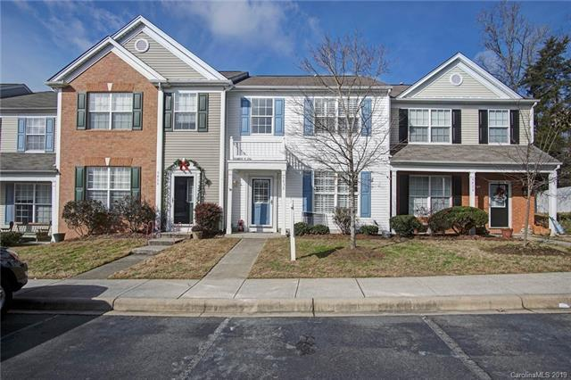 6832 Rothchild Drive, Charlotte, NC 28270 (#3459528) :: Exit Mountain Realty