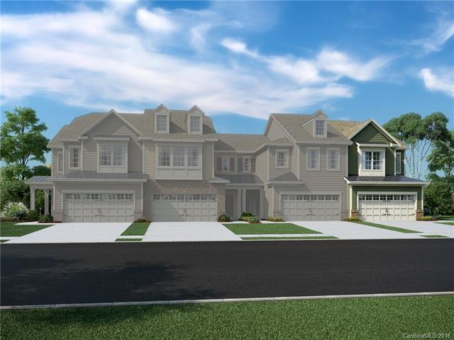 575 Dulaney Drive #265, Tega Cay, SC 29708 (#3459556) :: MartinGroup Properties