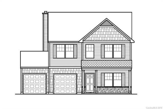 6124 Hawk View Road #40, Waxhaw, NC 28173 (#3459557) :: MartinGroup Properties