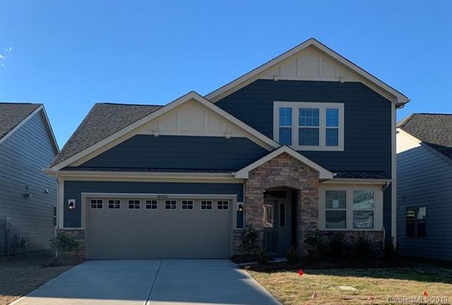 16106 Kelby Cove #74, Charlotte, NC 28278 (#3459561) :: MartinGroup Properties