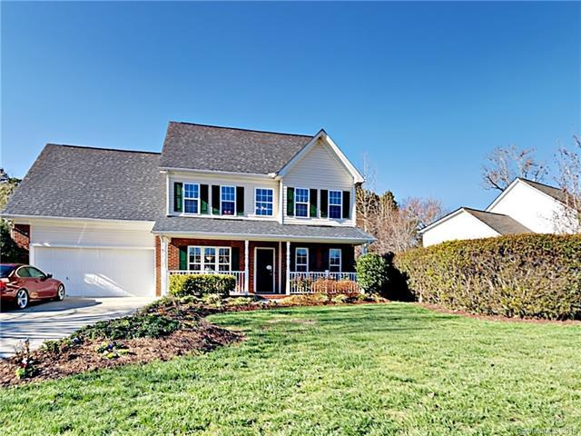 4325 Chatterleigh Drive, Monroe, NC 28110 (#3459566) :: Carlyle Properties