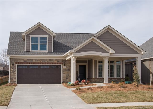 13504 Cloverknoll Drive #94, Huntersville, NC 28078 (#3459575) :: MartinGroup Properties