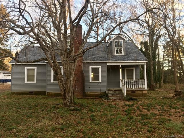 120 Hugh Caldwell Road, Charlotte, NC 28214 (#3459576) :: Mossy Oak Properties Land and Luxury