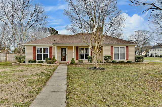 2400 Olde Whitehall Road, Charlotte, NC 28273 (#3459580) :: Exit Mountain Realty
