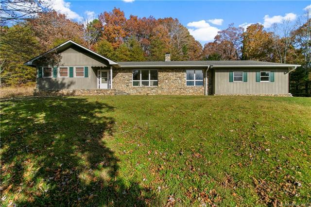 55 Vehorn Road, Fairview, NC 28730 (#3459591) :: Zanthia Hastings Team