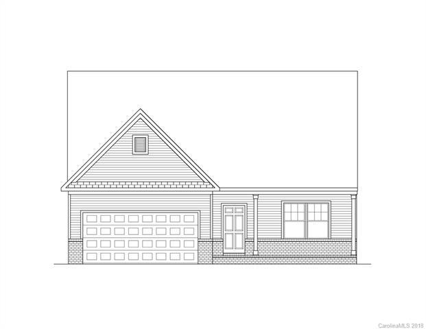 210 Fesperman Circle #161, Statesville, NC 28166 (MLS #3459602) :: RE/MAX Impact Realty