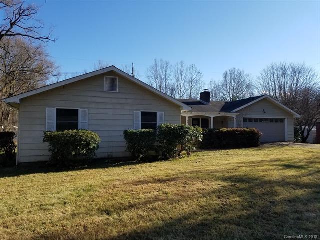 57 Timothy Lane, Waynesville, NC 28786 (#3459612) :: MartinGroup Properties